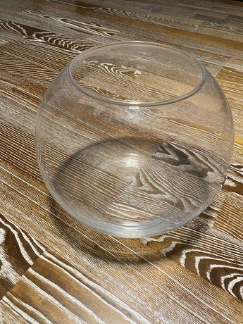 Акваріум ваза (5 літрів)