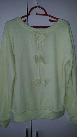 Bluza kokardki na plecach Forever 21