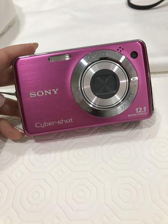 Maquina fotografica Sony Cybershot