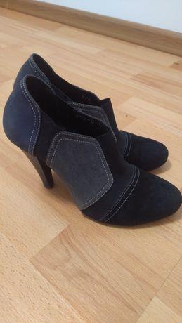 Туфли ботинки недорого