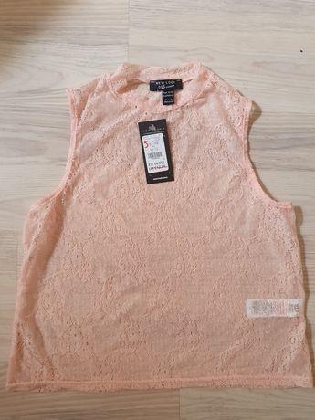 майка блуза New Look на 12-13 лет рост 152-158 см, новая