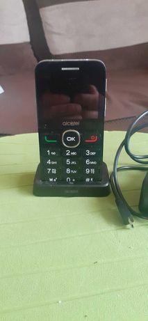 telefon Alcatel 2019 . Kontakt telefon lub SMS