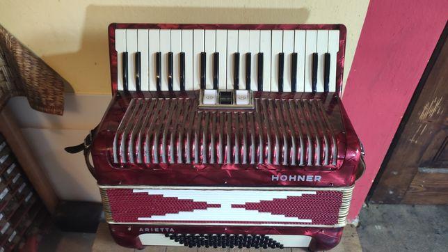 Do sprzedania akordeon Hohner Arietta