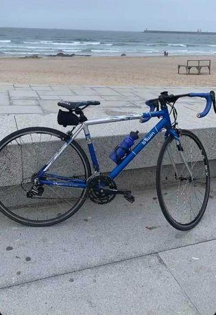Bicicleta Estrada Btwin Semi-Nova