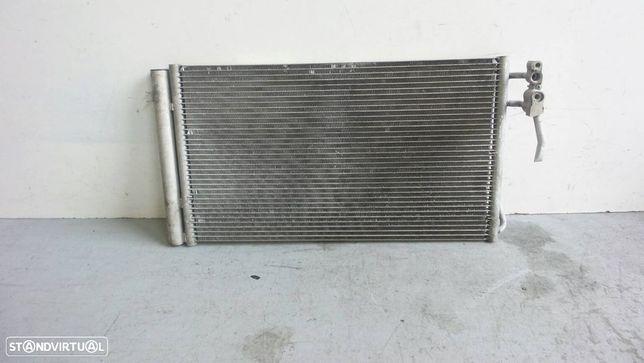 Radiador Ar Condicionado Ac Bmw 1 (E81)