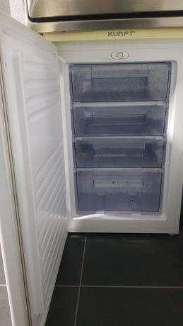 Arca congeladora 4 gavetas
