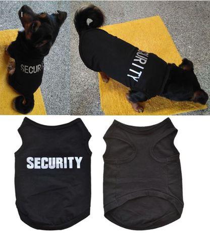 Roupa para gato / cão de porte pequeno - T-shirt - Portes Grátis
