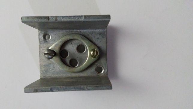 радиатор для транзисторов П214,216 ит.д.