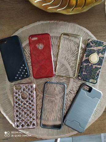 Sprzedam etui na iPhone 7