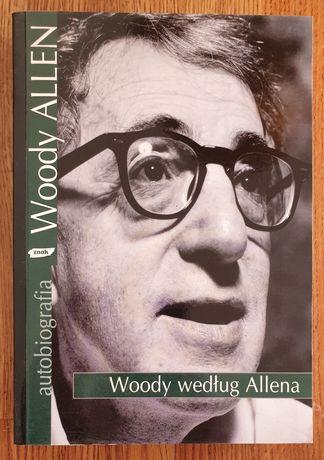 "Woody Allen ""Woody według Allena. Autobiografia"""