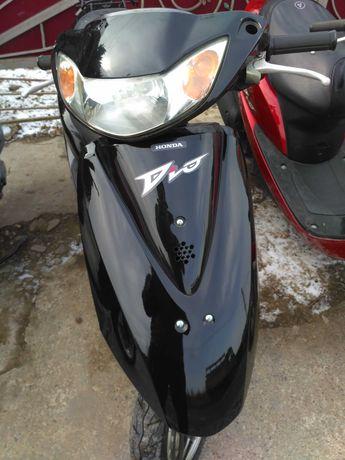 Продаю скутер Honda Dio AF68 З контейнера! Свіжий з Японії!