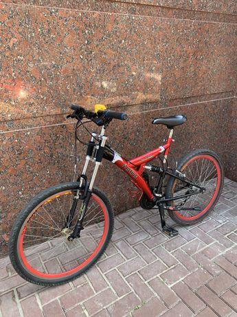 Велосипед Active Scorpion | Женский | Подростковый| Детский