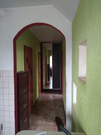 Mieszkanie koło Szczecinka