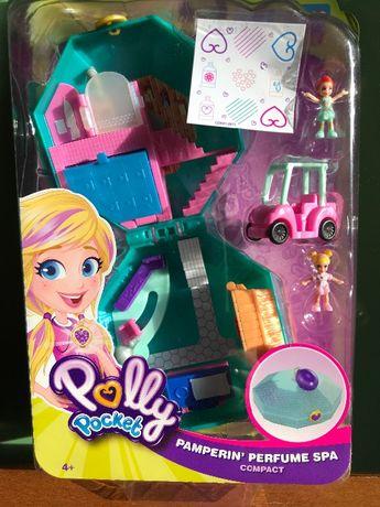 Игровой набор Полли Покет, Барби чудо-женщина, Челси