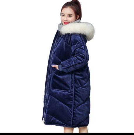 Очень крутое, модное, теплое пальто