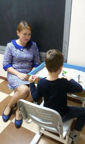 Детский психолог. Раннее развитие ребенка. Подготовка к школе