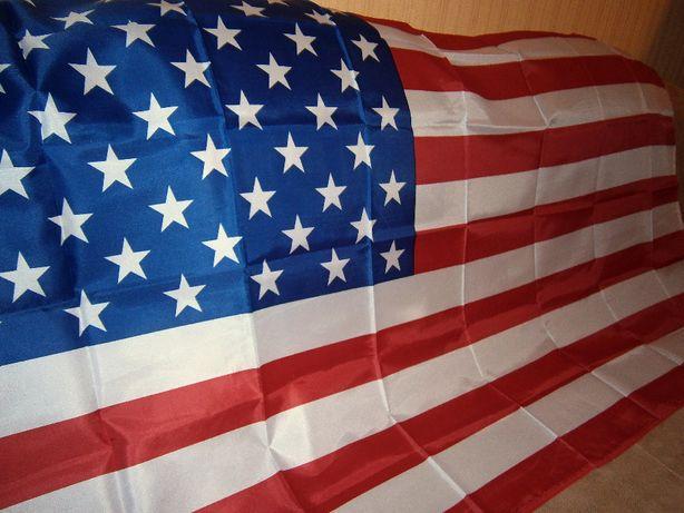 Американский Флаг Прапор США 90х150 American Flag USA Новый