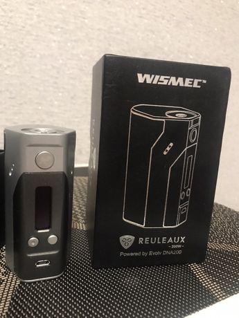 Wicmec DNA200 / электронная сигарета / боксмод / dna / вейп