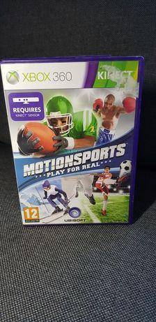 Kinect Motionsports na Xbox 360