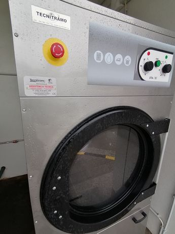 Secador máquina de secar roupa industrial Self-service lares hospitais