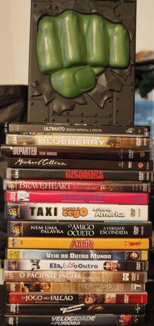 Filmes DVD Normais