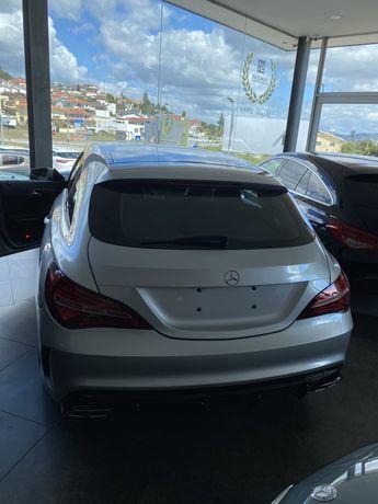 Mercedes-Benz Cla Shooting Brake 180 AMG - Novo preço