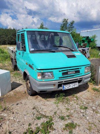 IVECO 35-10 rok produkcji 1996r