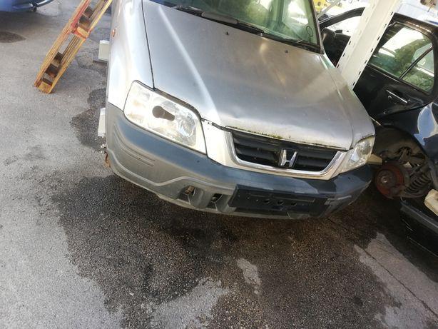 Honda CR-V (Peças)