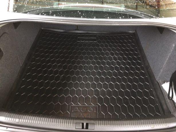 Коврик в багажник Audi 100 A4 A6 седан универсал A 4 6 B 6 7 8
