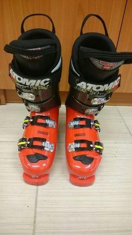 Byty narciarskie ATOMIC REDSTER WC 110