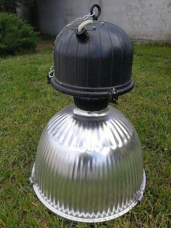 Lampy loft przemysłowe sufitowe
