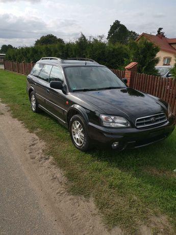 Subaru Outback 3.0 4x4