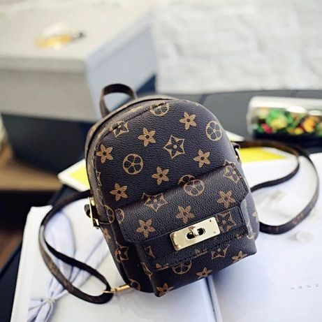 Маленький рюкзачок сумка детская мини рюкзак для девочки ребенка