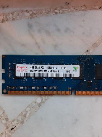 Pamięć RAM 4GB hynix