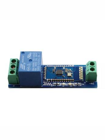 Relé Bluetooth 12v