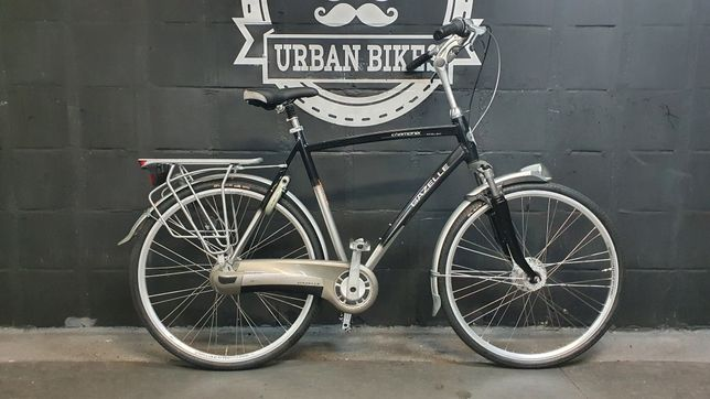 Rower miejski Gazelle chamonix 61 cm Urban Bikes