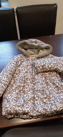kurtka płaszczyk  116