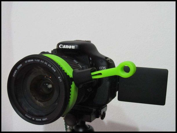 Follow focus DSLR - ultimas unidades