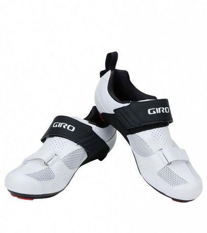 Buty rowerowe Giro Inciter Tri r.43 NOWE