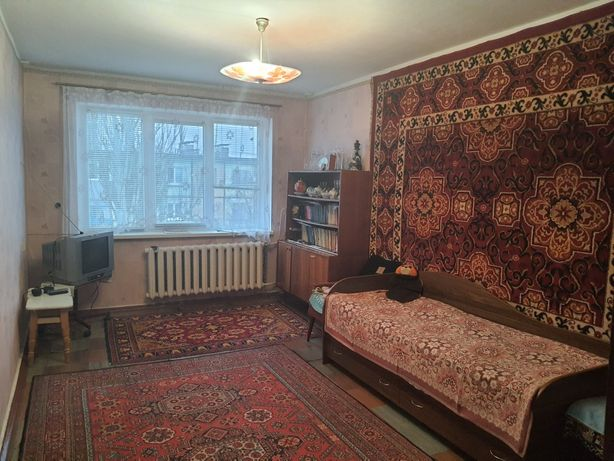 129 квартал - Свитанок, раздельные комнаты