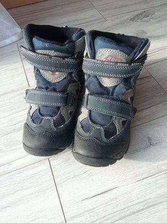 Oddam buty zimowe