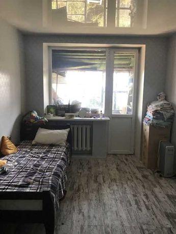 1 комнатная квартира на 2-м этаже, 30 м2, с частичным ремонтом