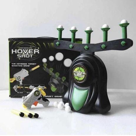Игрушка воздушный тир Hover shot