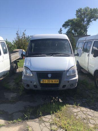 ГАЗ 32213-288