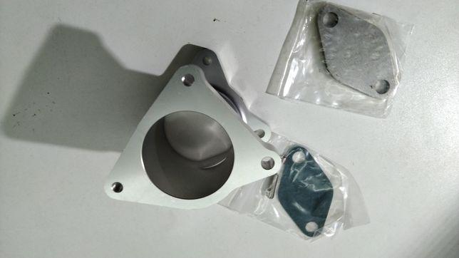 Supressor EGR E46 NoVo