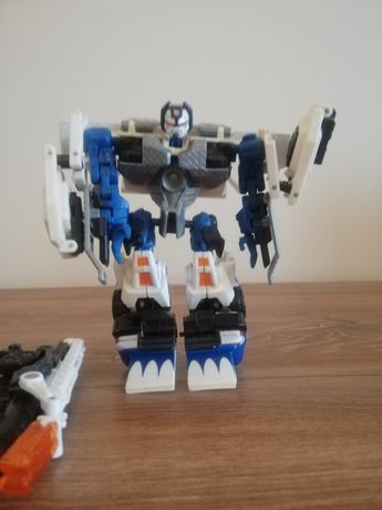 Transformers delux