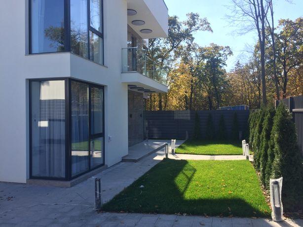 Продажа нового дома с ремонтом 2021г. Лесники , без %