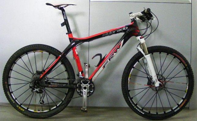1500 rower karbonowy carbon FRW ELDORADO skradziono nagroda