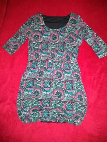ubrania ciążowe 34-36