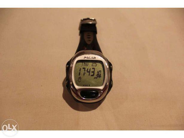 Relógio/Monitor de Frequência Cardíaca Polar 725X